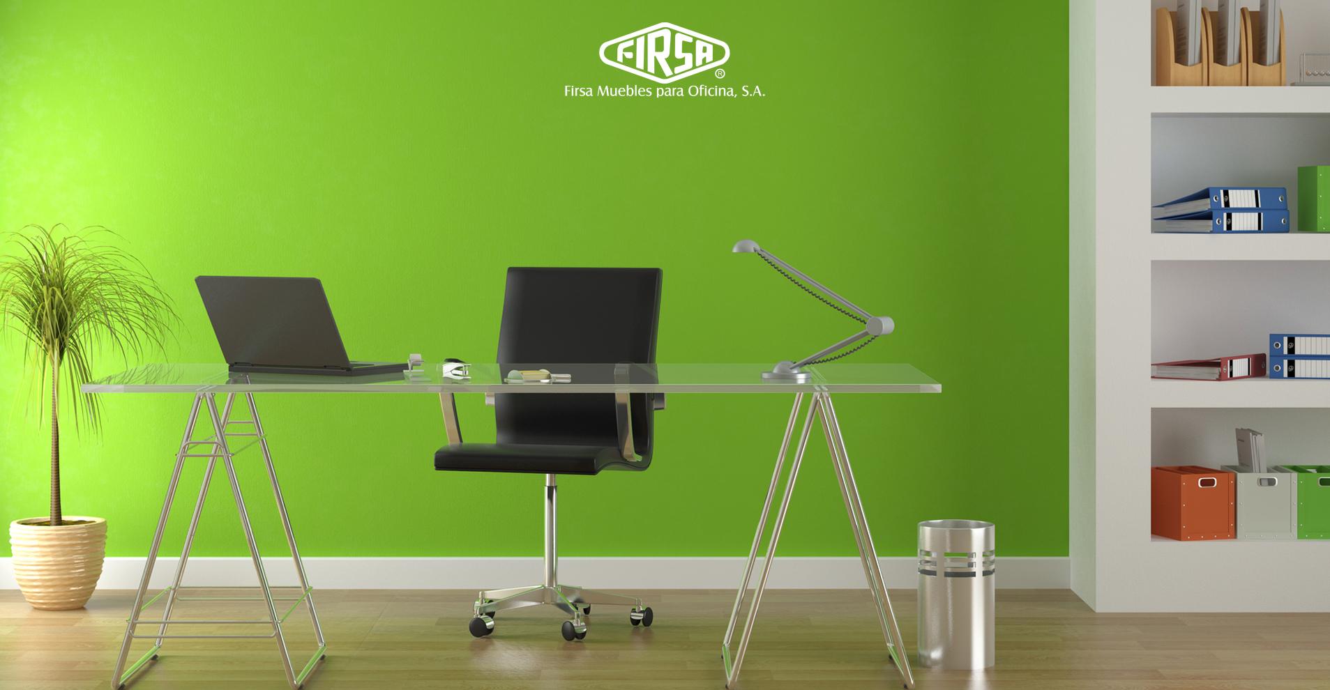 Firsa muebles para oficina