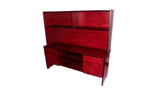Credenza Con Librero : Credenza c librero firsa muebles
